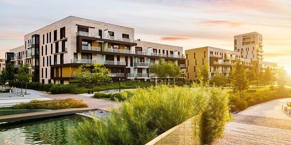Copropriété et Syndic d'immeubles : les assurances nécessaires